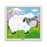 Пазл Овца 51437 Viga Toys