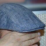 Стильная фирменная кепка кашкет картуз бренд .H&M.м-л-хл 56-59