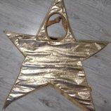Костюм карнавальный звёздочка,новогодний звезда.