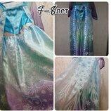 Платье Ельза