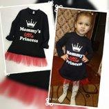 Нарядное платье маленькая принцесса