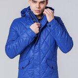 Куртка, ветровка демисезонная мужская Braggart 1489