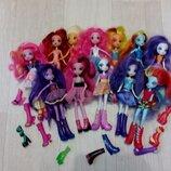 Кукла Май литл Пони эквестрия герлз хасбро My little pony equestria girls hasbro.
