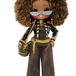 L.O.L. Surprise O.M.G. Royal Bee Fashion Doll with 20 Surprises