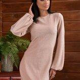 Шикарное платье, размер 42-46