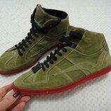 Туфли спортивные, ботинки,кроссовки Floris Van Bommel р. 43-44 29см