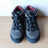 Ботинки демисезонные Ricosta 30 р. Замша. Стелька 19,5 см