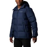 Мужская куртка Columbia Pike Lake. Размер M - L - XL. Цвет-Синий.