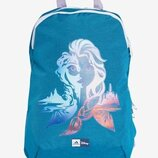 adidas Kids Blue Disney Frozen Backpack