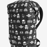 Рюкзак adidas Kids Black Star Wars Backpack