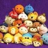 Цум цум.мягкая игрушка.мягкие игрушки.мягка іграшка.Tsum Tsum.Disney original.Posh Paws.TY toys
