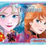 Пазлы Frozen Холодное сердце , 70 эл.