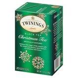 Twinings, черный рождественский чай