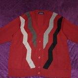 Мужской свитер джемпер шерстяной из Германии