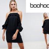 Красивое платье Boohoo uk6/eu34-uk8/eu36