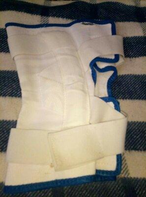 Ортез,бандаж,наколенник,коленная стяжка размер XL