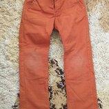 Брюки под джинсы на 3-4года