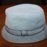 Стильная шляпа Rebel для стильного мальчика
