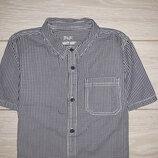 Рубашка F&F на 10-11 лет