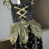 Карнавальное платье Девочка кошка на 1-2 годика