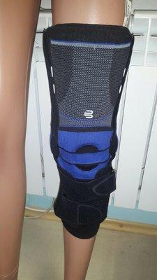 Шарнирный Ортез наколенник SofTec®Genu Bauerfeind размер 3 левый .