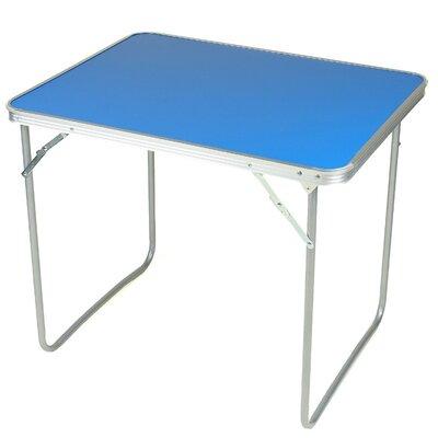 Раскладной стол туристический STENSON 80 х 60 х 70 см 28857