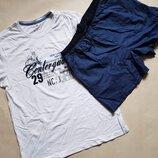 Пижама Livergy. Размер M, L, XL