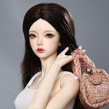 Iplehouse sid Mari. 1/3 BJD кукла. Шарнирная девочка 62 cm. Полный комплект