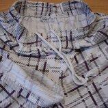 Байковые штаны с карманами OKAY Пакистан 46-48 р