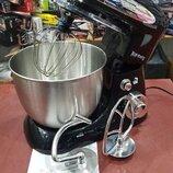 Кухонный комбайн миксер с металлической чашей Rainberg RB-8081 1500W