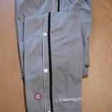 Спортивные штаны с кнопками & карманами DNIEMGAU 46-48 р