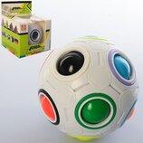 Игра головоломка Шар орбо / Шарик orbo / Кулька / пятнашки для малышей, 156