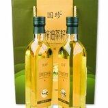 Прессованное масло из семян камелии чайной
