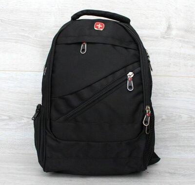 Современный качественный мужской городской рюкзак 128810м