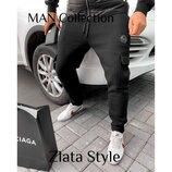 Стильные мужские штаны, брюки