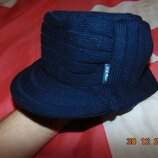 Стильная фирменная шапочка шапка Joker.с-м-л .