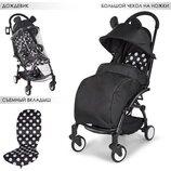 Прогулочная коляска Baby YOGA Yoya M 3548-2-2, Микки Маус