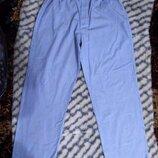 Мужские пижамные брюки с гульфиком Savile Row Company