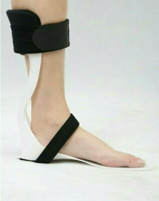 Ортез динамический голеностопного сустава