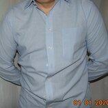 Стильная нарядная брендовая рубашка CANDA Кенда .м-л .