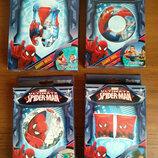 Набор для плаванья Человек паук жилет круг нарукавники
