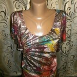 Стильная женская блуза Desigual