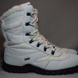 Термоботинки Everest Winter Watertex ботинки сапоги зимние женские. Оригинал. 39 - 40 р./26 см.