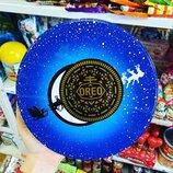 Новогодний выпуск жестяных коробок печенья Oreo