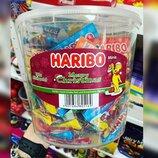 Ведро Haribo Merry Christmas, 980 грамм