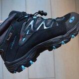Детсие термо - ботинки Salomon.