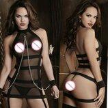 Сексуальный костюм для ролевых игр