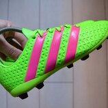 Бутсы Adidas ACE 16.4