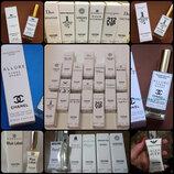 Скидки. Более 100 видов Мужские, унисекс, Женские, ниша ароматы. Tester 60 ml.