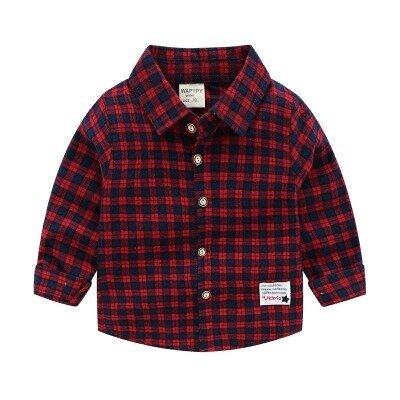 Очень хорошего качества коттоновые рубашки
